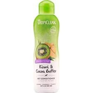 Kiwi and Cocoa Butter Pet Conditioner