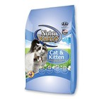NutriSource Cat&Kitten (Blue), 16lbs