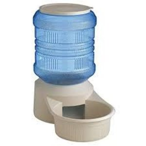 Chow Tower Deluxe Waterer