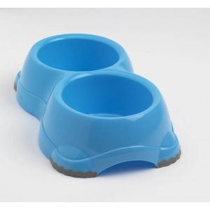 Double No Slip Dog Bowl