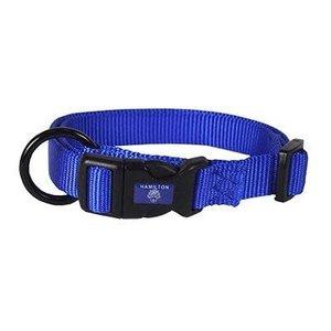 Hamilton Adjustable 5/8in Collar, Blue