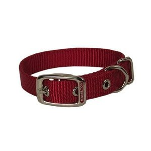 Hamilton 5/8in Nylon Dog Collar