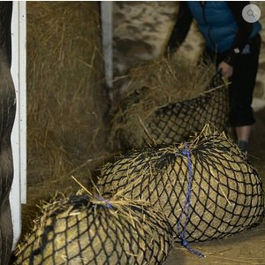 """Sherwood Equine Products Sherwood 1.5"""" Stall Net Small"""