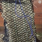 "Sherwood Equine Products Sherwood 1.5"" Small Square Bale Net"