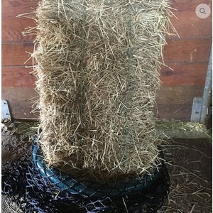 "Sherwood Equine Products Sherwood 1.5"" Small Square Bale Condom Net"
