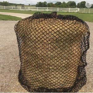 "Sherwood Equine Products Sherwood 1.5"" XL HD Round Bale Net (5x5,4x6 & 5x6 bales)"