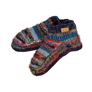 New Zealand Wool Slippers