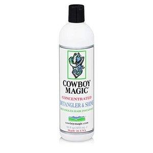 Cowboy Magic Detangler & Shine 16oz