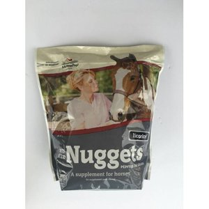 Manna Pro Licorice Nuggets