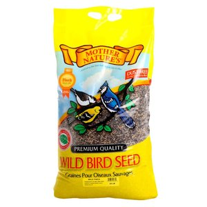 Mother Nature Wild Bird Seed Wild Finch Mix