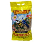 Mother Nature Wild Bird Seed 20lb Epic Blend