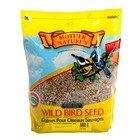 Mother Nature Wild Bird Seed No Mess Gardener's Mix, 20lb