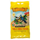 Mother Nature Wild Bird Seed Nutty Temptations, 20lb