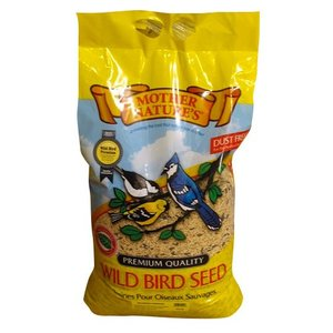 Mother Nature Wild Bird Seed Wildbird Premium