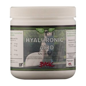 Basic Hyaluronic Acid 300g