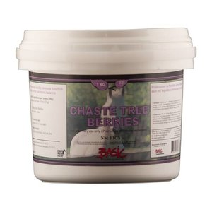 Basic Chaste Tree Berries 1kg