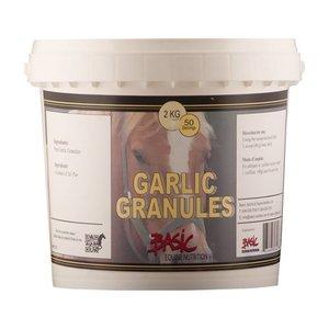 Basic Garlic Granules 2kg