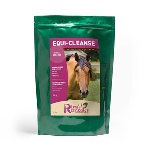 Riva's Remedies Equi-Cleanse