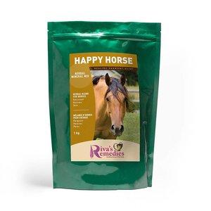 Riva's Remedies Happy Horse