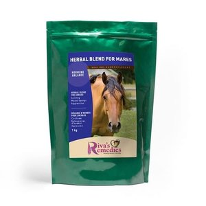 Riva's Remedies Herbal Blend For Mares 1kg