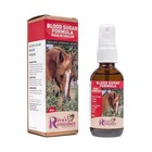 Riva's Remedies Blood Sugar Formula