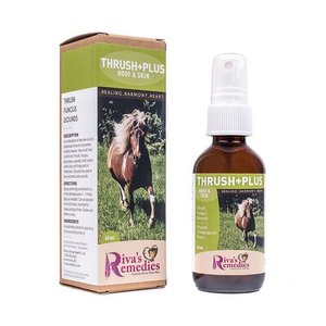 Riva's Remedies Thrush+Plus