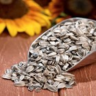 Mother Nature Wild Bird Seed 40LB Striped Sunflower