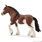 Jument Clydesdale Mare