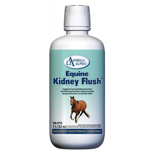 Equine Kidney Flush, 1L