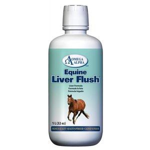 Equine Liver Flush, 1L