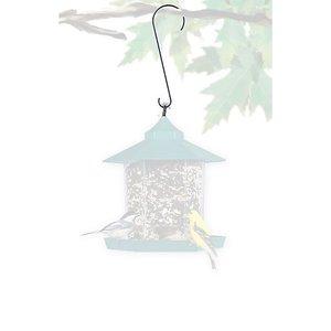 Metal Bird Feeder Hook