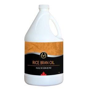 GHS Rice Bran Oil