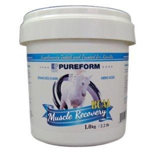 Pureform BCAA Formula 500g