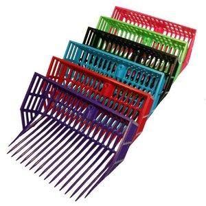Basket Fork Head