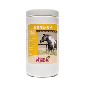 Riva's Remedies Bone-Up