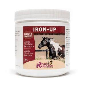 Riva's Remedies Iron-Up