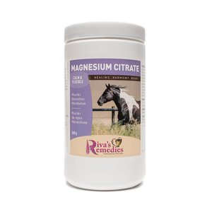 Riva's Remedies Magnesium Citrate
