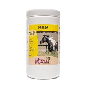 Riva's Remedies Riva's MSM