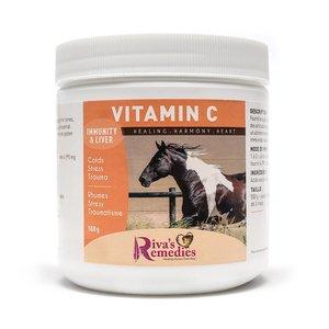 Riva's Remedies Vitamin C