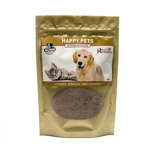 Riva's Remedies Happy Pets