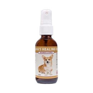 Riva's Remedies Kava's Healing Oil