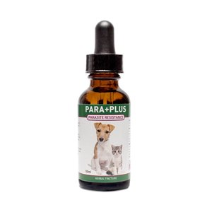Riva's Remedies Para+Plus Tincture (Dog and Cat)