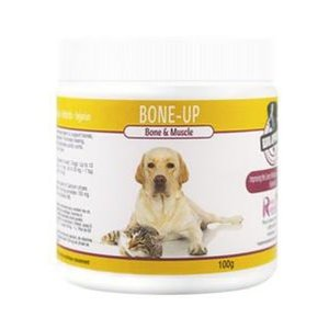 Riva's Remedies Bone Up (Dog and Cat)