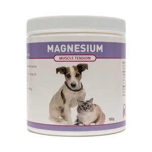 Riva's Remedies Magnesium Citrate (Dog and Cat)