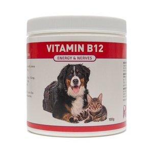 Riva's Remedies Vitamin B12 (Dog and Cat)