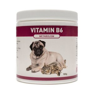 Riva's Remedies Vitamin B6 (Dog and Cat)