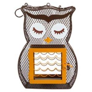 Owl Dual Feeder