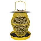 Double Tier Seed Feeder w/ Tray