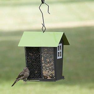 Duo Wild Bird Feeder