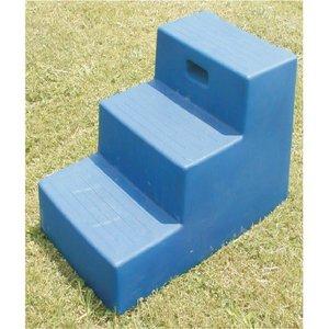3 Step Mounting Block